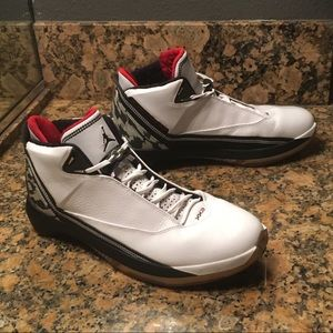 Air Jordan Retro 22 XX2 XXII Men's Sneakers sz.12